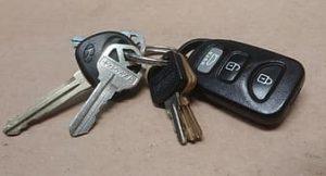 chrysler key duplication